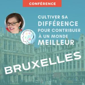 Conférence Bruxelles
